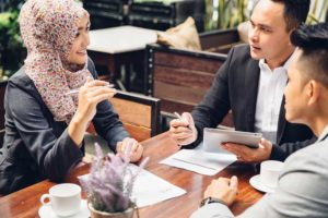 become a human resource manager