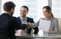become a human resource specialist