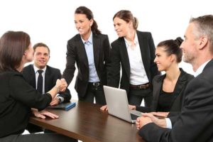 become an advertising sales agent