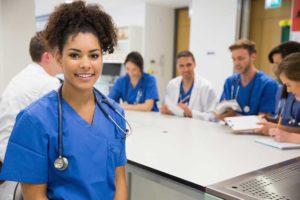 health career test