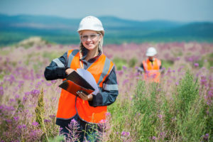 become a conservation scientist