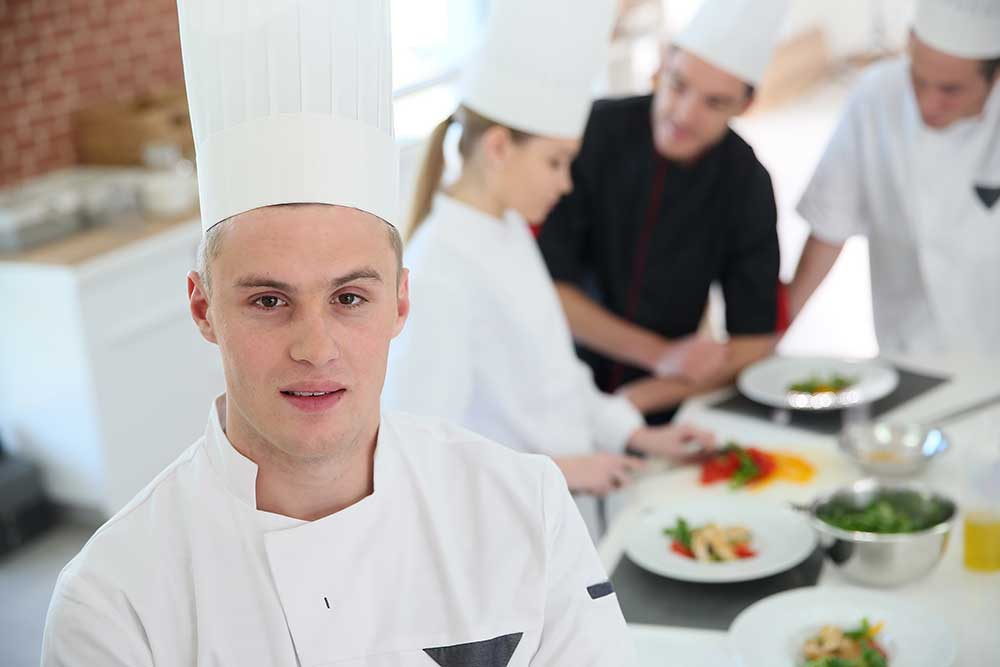 Careers In Food Service Prep