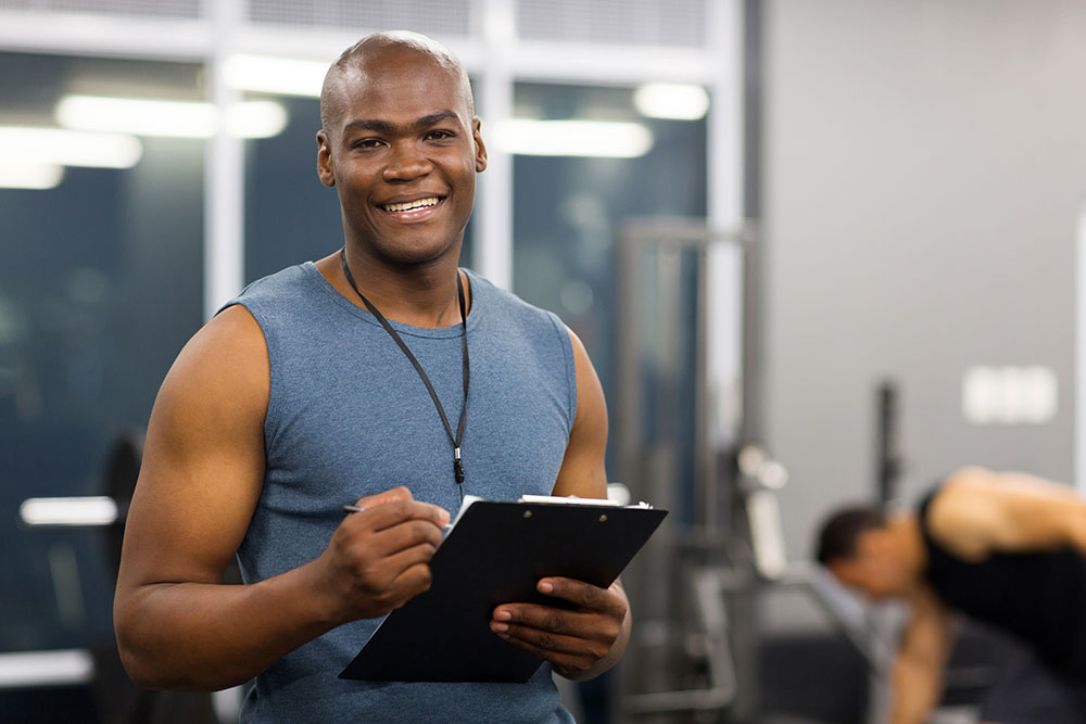 become a fitness coordinator