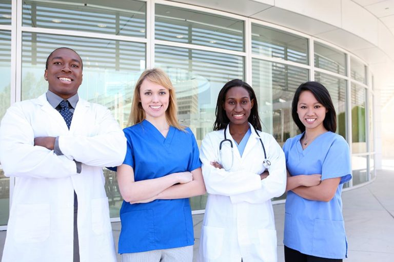 top 10 medical careers in healthcare