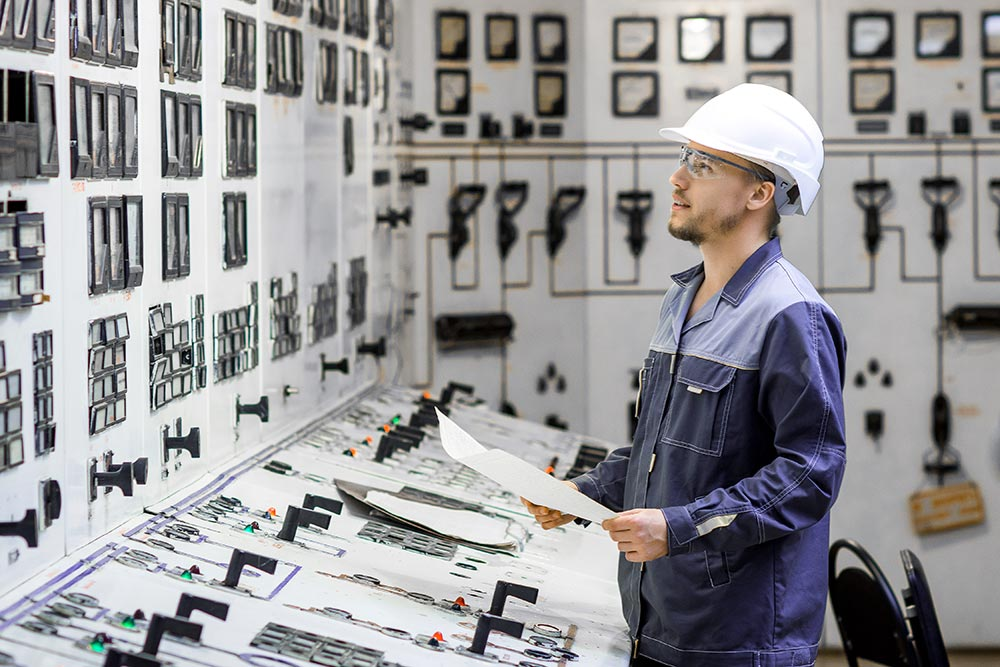 What does a Power Plant Operator Do - How to Become a Plant