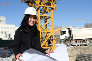become a construction safety engineer
