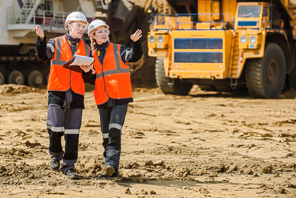 become a mining safety engineer