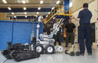 become a robotics engineer