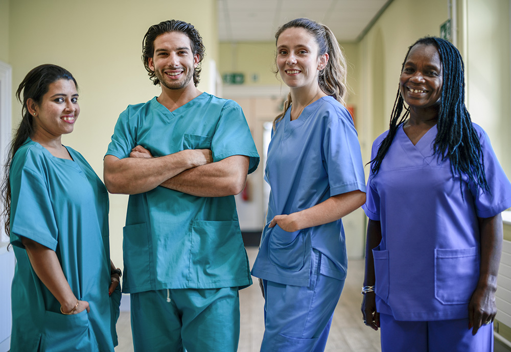 healthcare medical careers that take one year or less